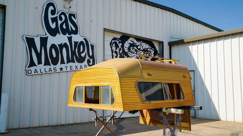 For Sale  Gas Monkey Garage Parts Swap Meet!
