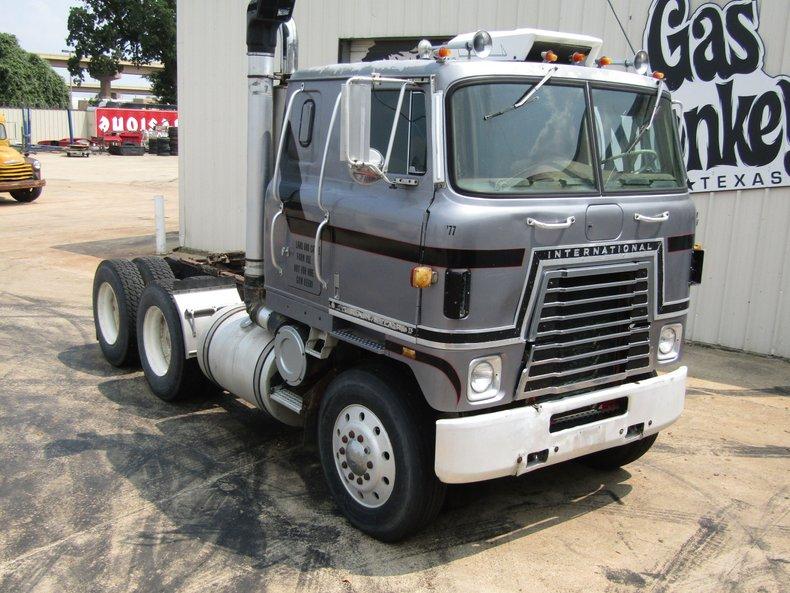 For Sale 1977 International Transtar II