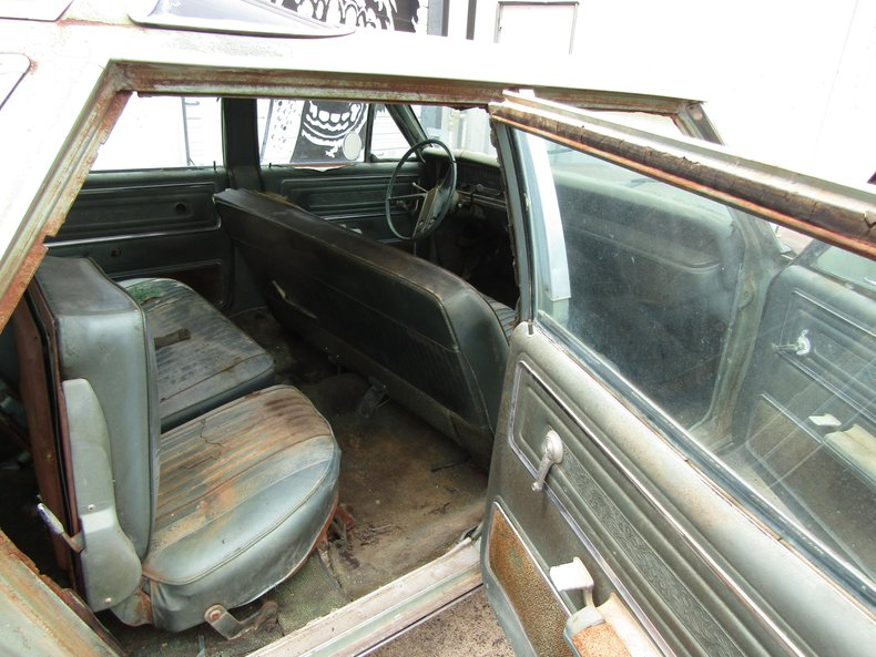 For Sale 1967 Buick Sport Wagon