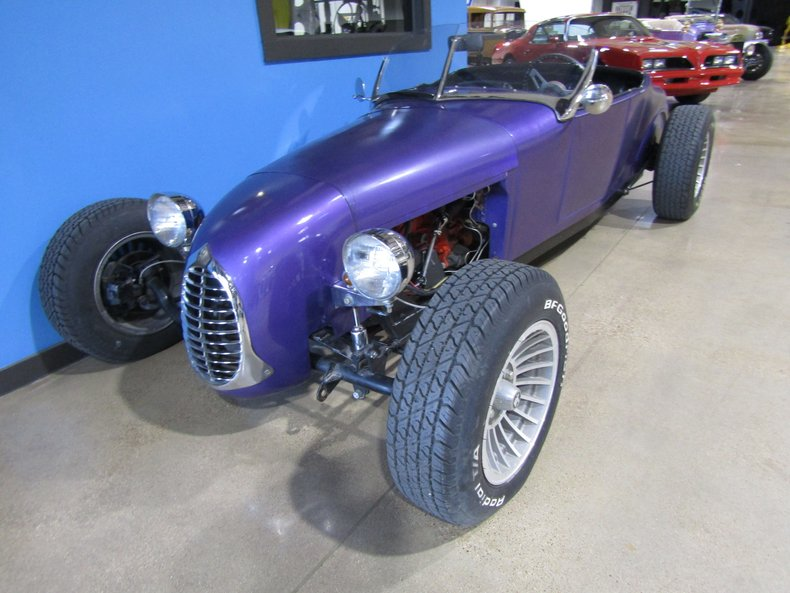 For Sale 1997 Speedway Track T Roadster