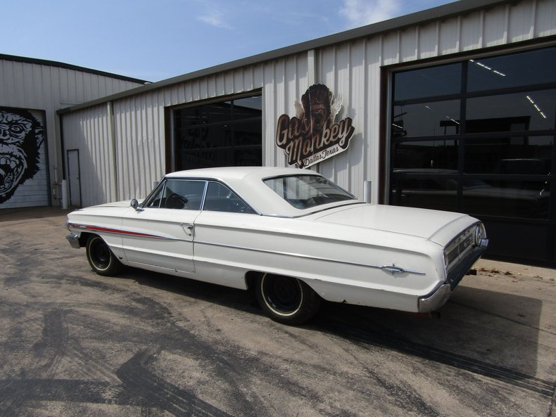 For Sale 1964 Ford Galaxie