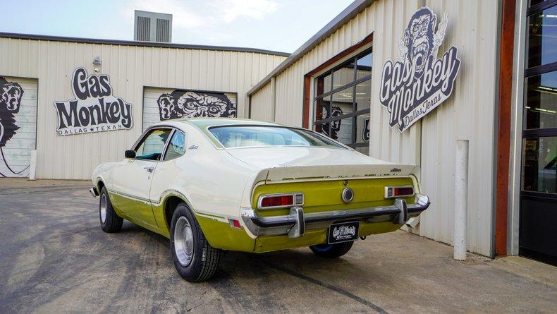 For Sale 1973 Ford Maverick