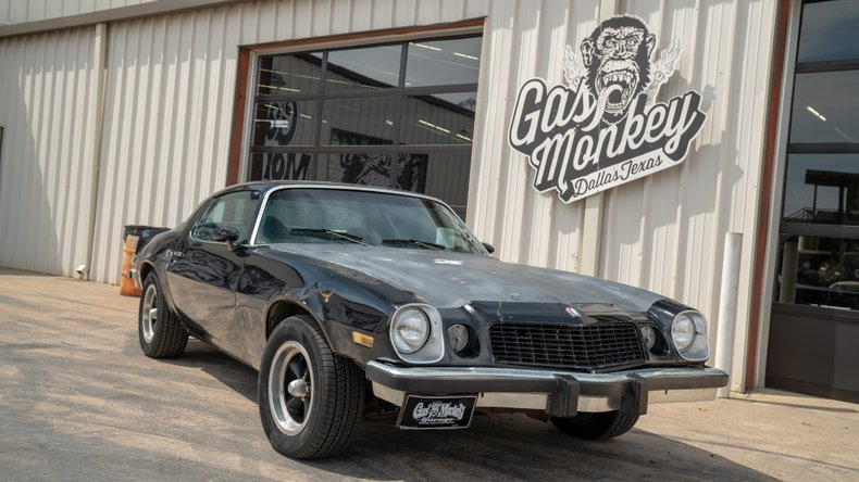 For Sale 1975 Chevrolet Camaro