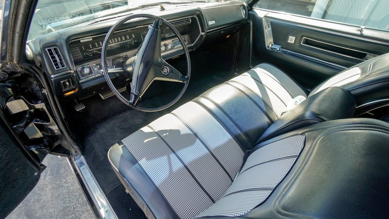 For Sale 1967 Cadillac Eldorado