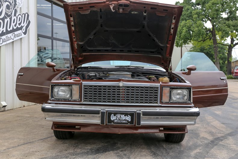 For Sale 1978 Chevrolet El Camino