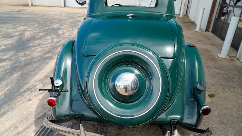 For Sale 1936 Ford Coupe