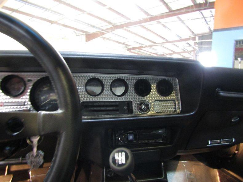 For Sale 1977 Pontiac Trans Am