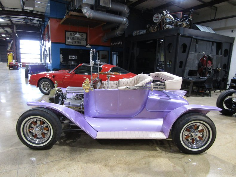 For Sale 1913 Ford T-Bucket