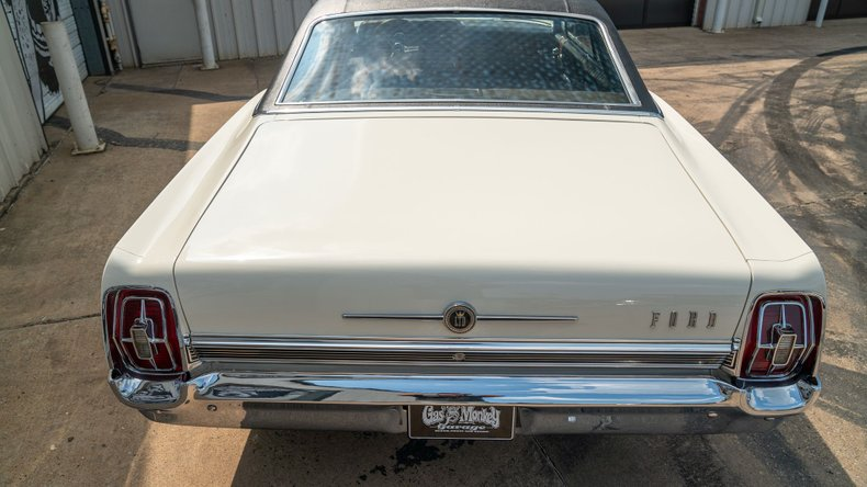 For Sale 1967 Ford LTD