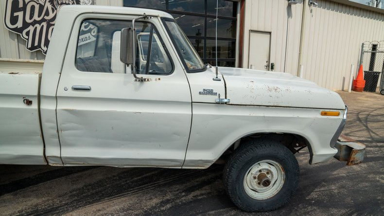 For Sale 1977 Ford F150