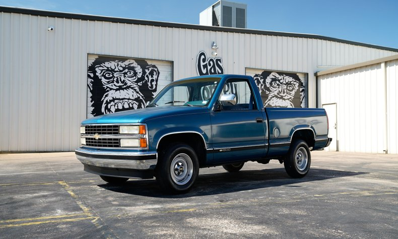 For Sale 1991 Chevrolet Silverado