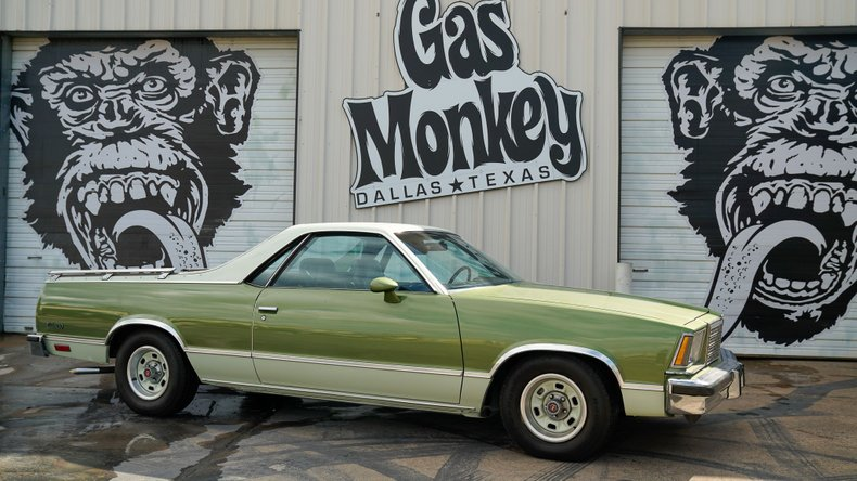 For Sale 1979 Chevrolet El Camino