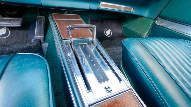 For Sale 1967 Buick Riviera
