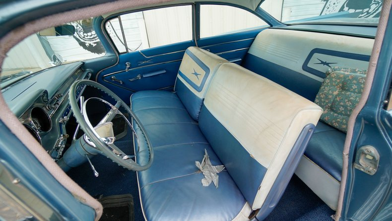 For Sale 1959 Pontiac Star Chief