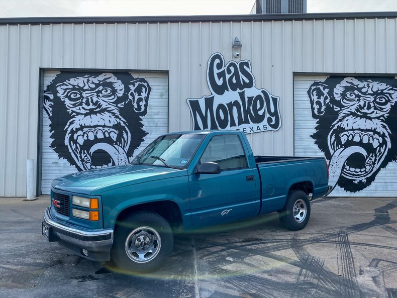 1997 GMC 1500 For Sale
