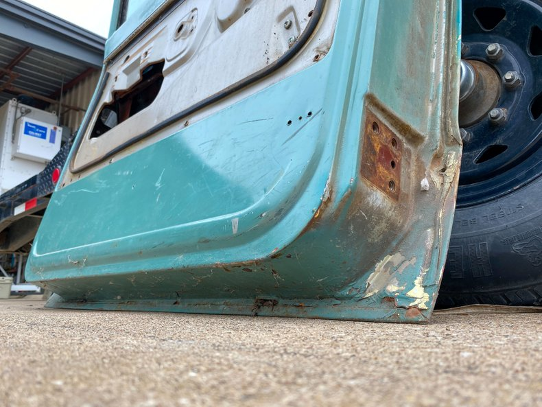 For Sale 1967 Chevrolet C10 Parts Bundle