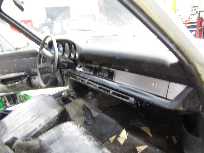 For Sale 1968 Porsche 911