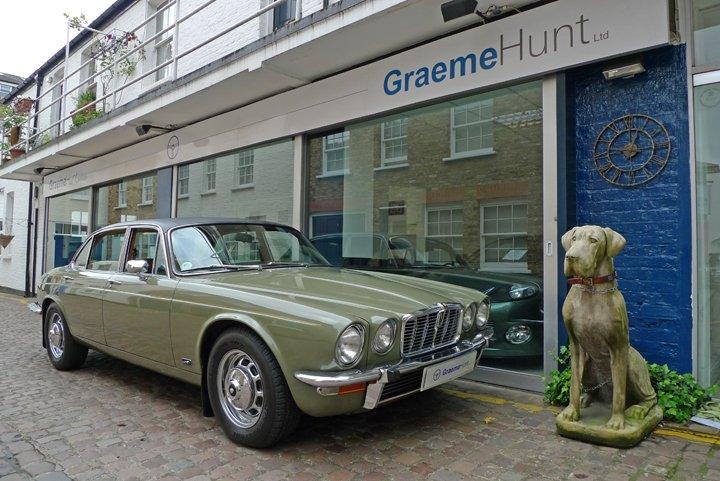 1977 jaguar xj