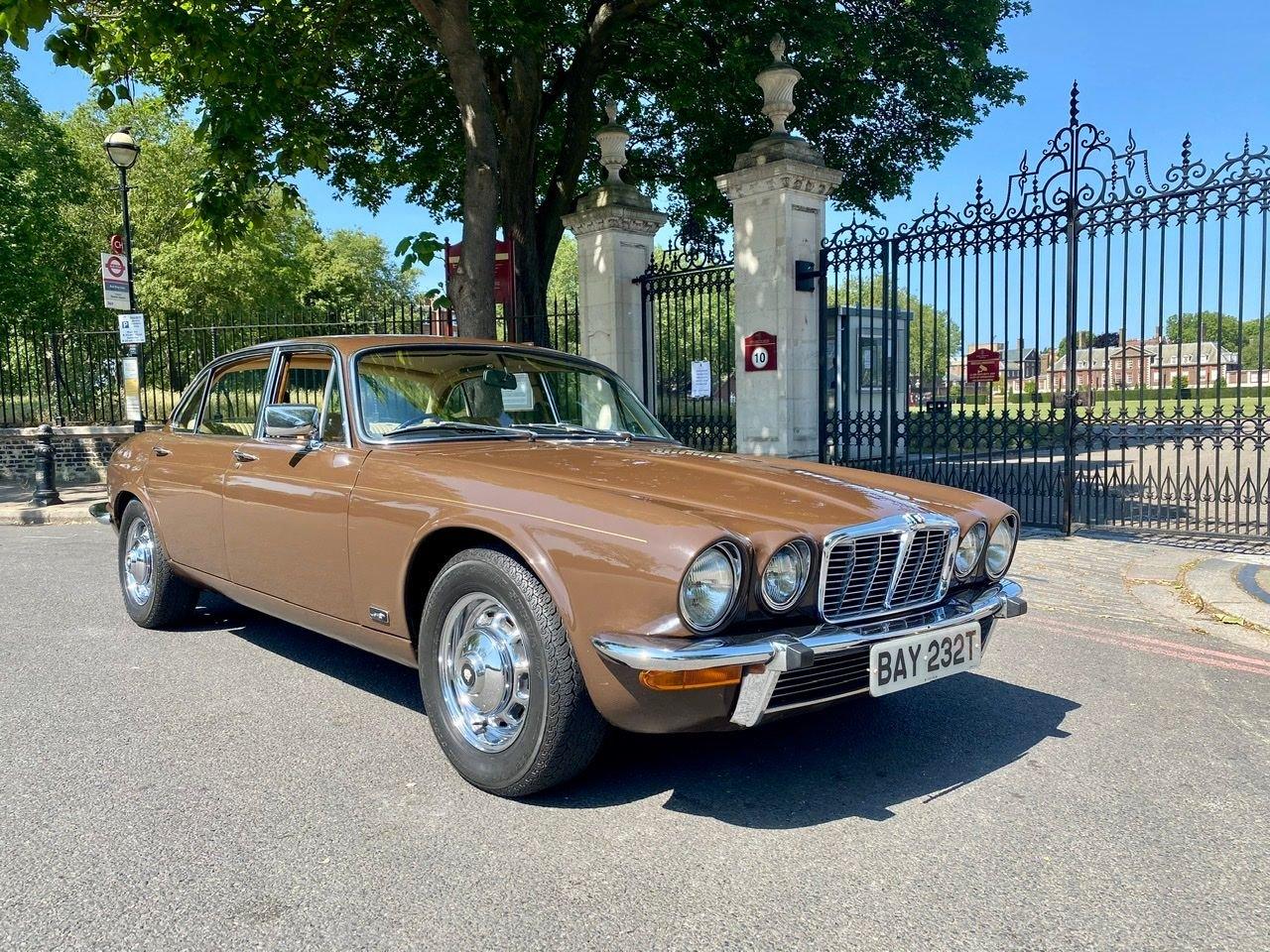 1978 jaguar xj6l 4 2