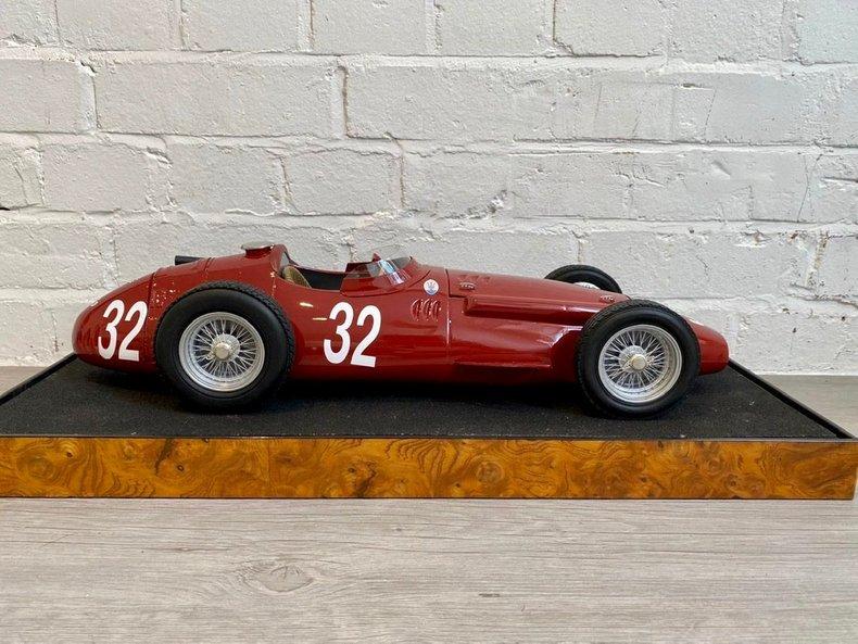 1957 Maserati  250F 1/8 scale