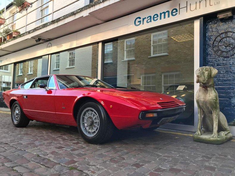 1979 Maserati  Khamsin