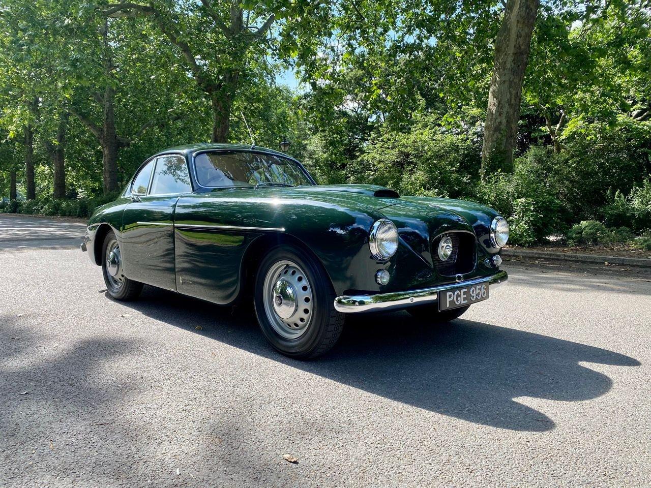 1955 bristol 404 coupe