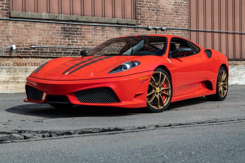 2008 Ferrari F430 For Sale