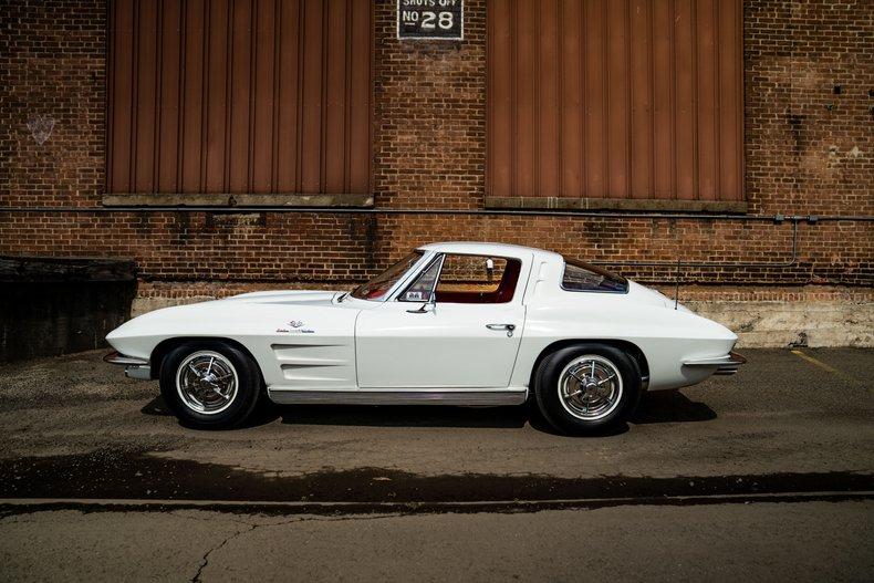 1963 Chevrolet Corvette Zo6