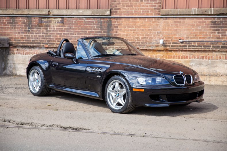 1999 BMW Z3M For Sale