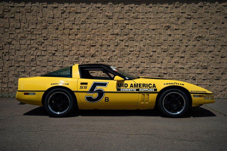 1987 Chevrolet Corvette For Sale