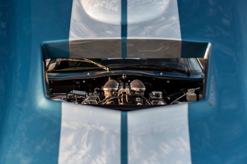 1964 Shelby Cobra Daytona Coupe For Sale