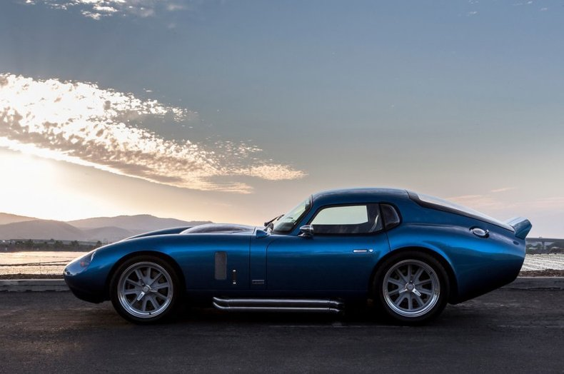 1964 Daytona Coupe Shelby CSX9000 For Sale