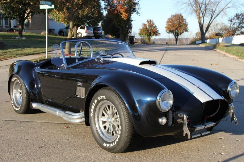 2010 Superformance MKIII