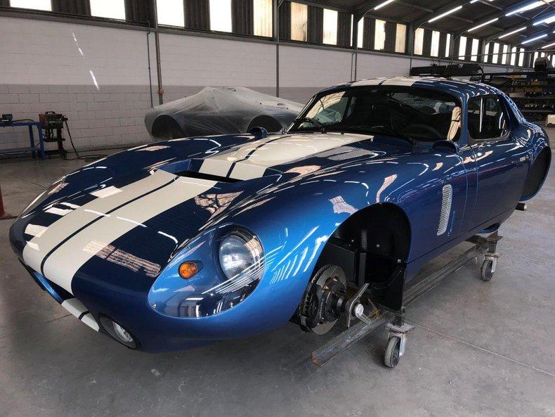 0 Daytona Coupe Shelby CSX9000 For Sale