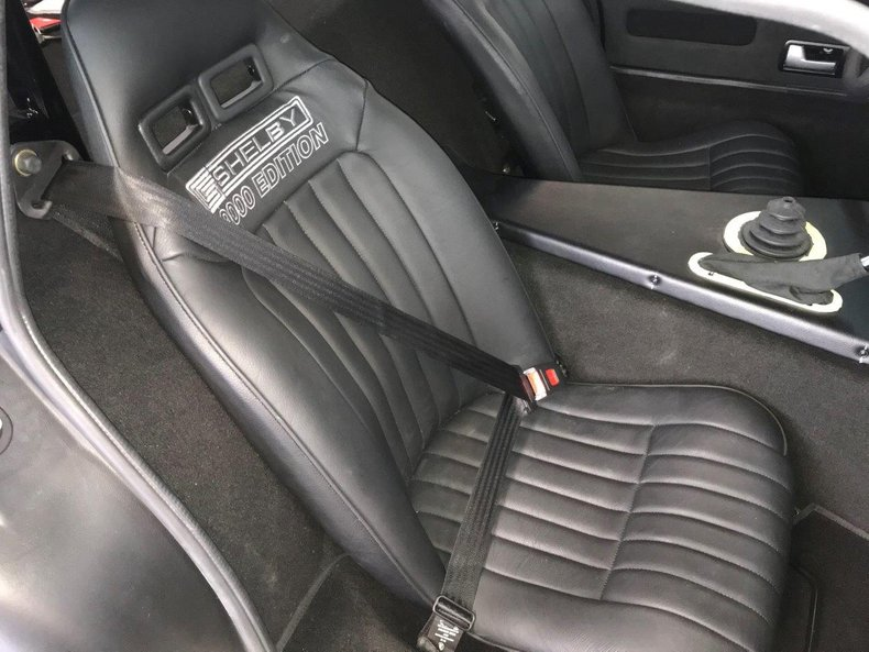 0 Shelby Cobra Daytona For Sale