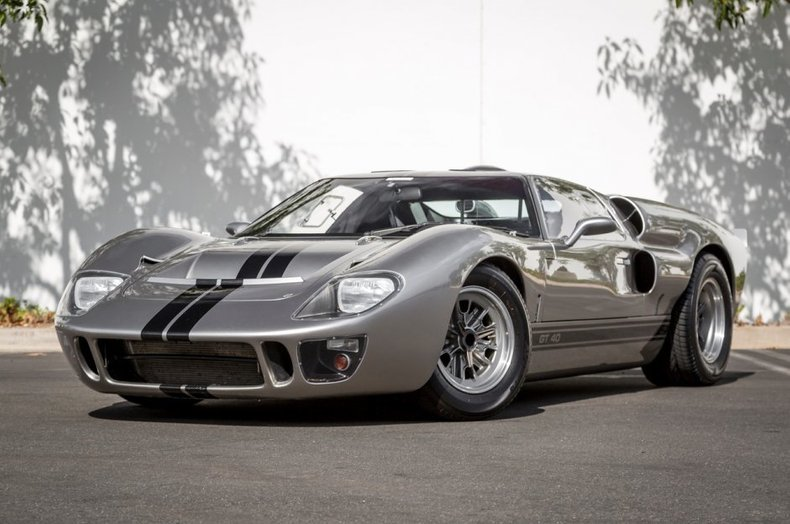 2007 Superformance