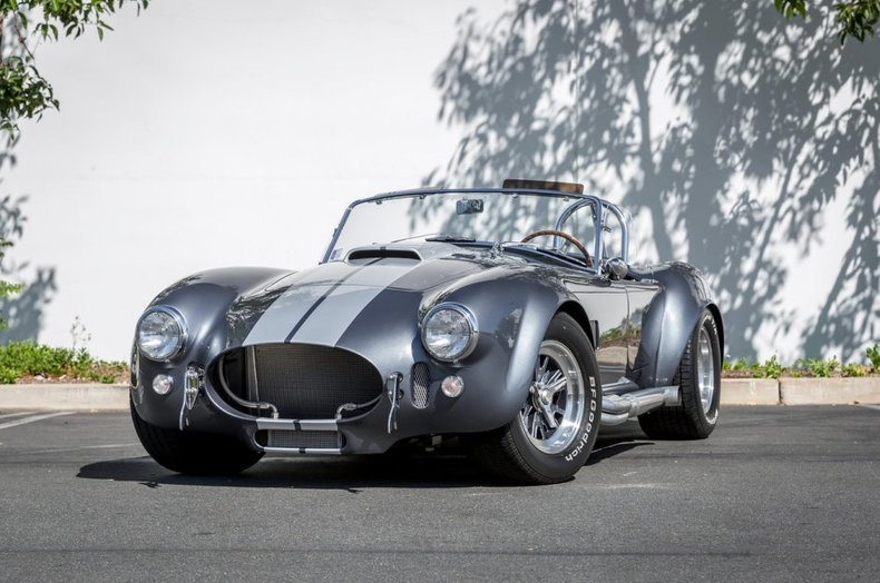 2007 Superformance MKIII
