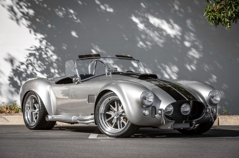 2015 Superformance MKIII