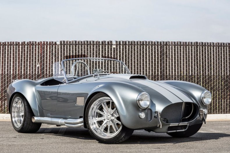 2016 Superformance MKIII