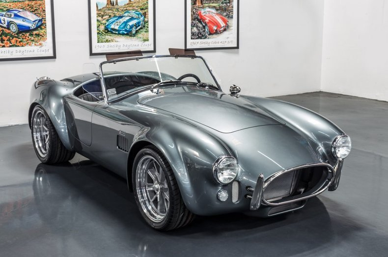 2015 Superformance