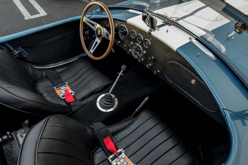 1965 Shelby Cobra 427 S/C For Sale