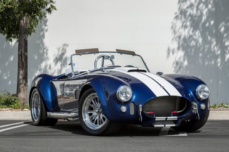 2005 Superformance MKIII