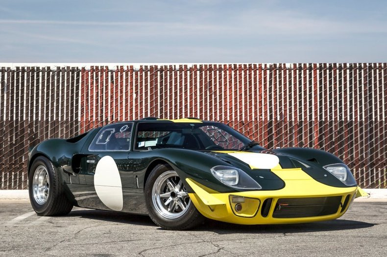 2013 Superformance