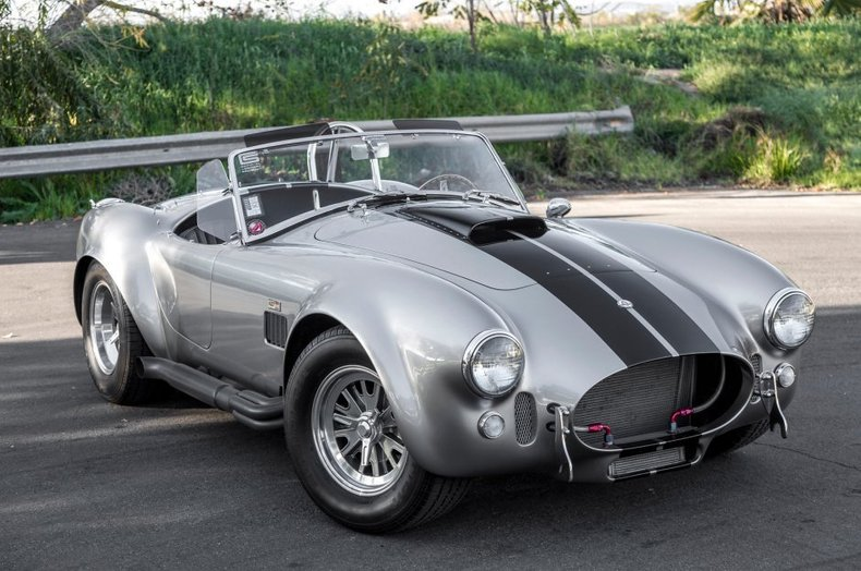2009 Superformance MKIII