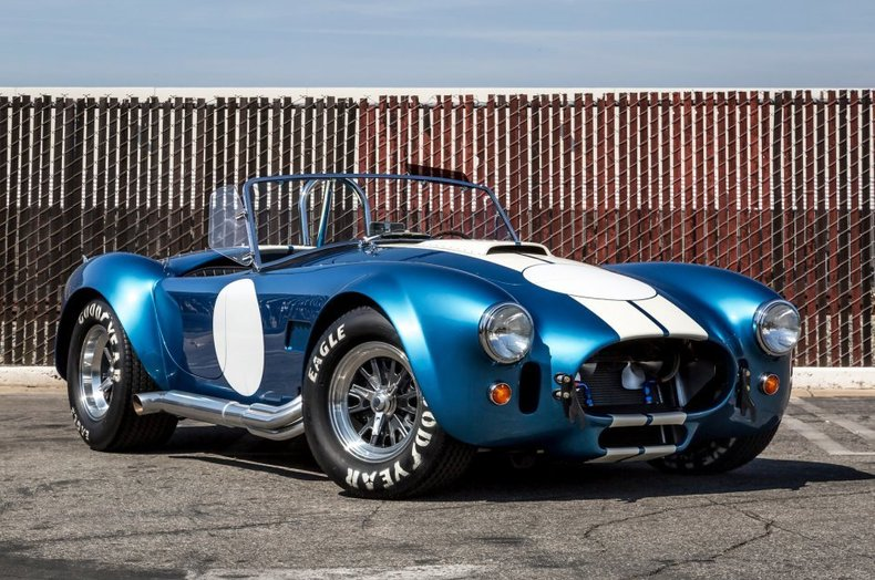 2015 Shelby