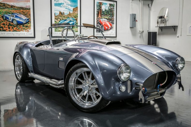 2006 Superformance MKIII