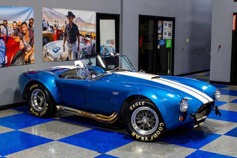 1965 Cobra 427 For Sale