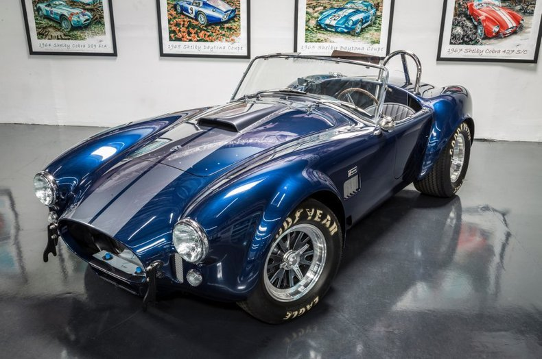2014 Superformance MKIII