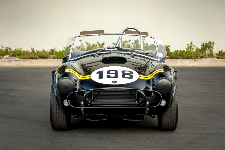 Superformance Shelby