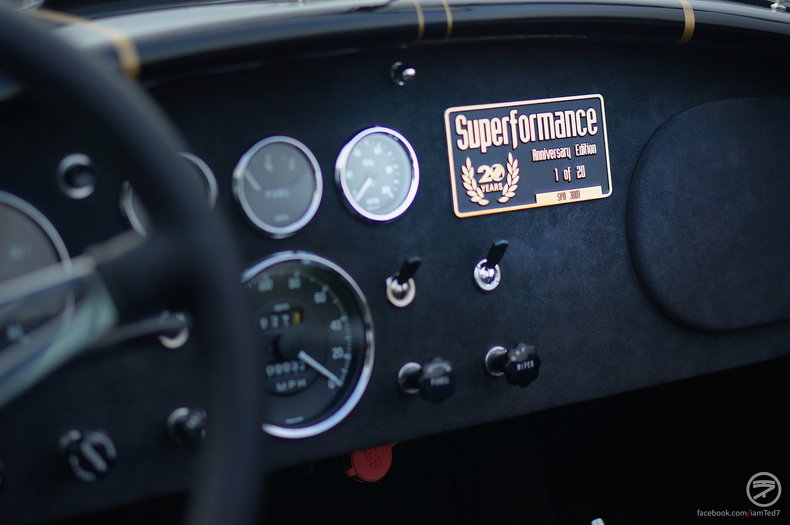 0 Superformance MKIII For Sale